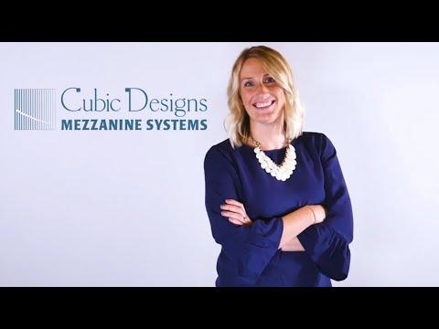 Cubic Designs