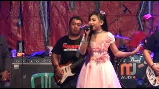 Download Video New Mahkota sayang 2Johan Audi (Duet) Nisya pantura  anak e taji MP3 3GP MP4
