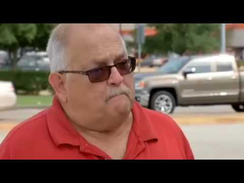 Home Depot FIRES 70-Year-Old Veteran for Trying to Stop Shoplifters