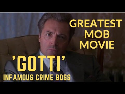 GOTTI (1996) - The Original John Gotti Movie Full HD