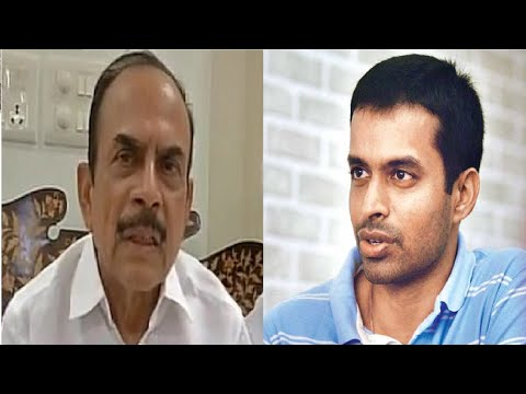 Watch: Pullela Gopichand's Reaction To Telangana Deputy CM's Comments