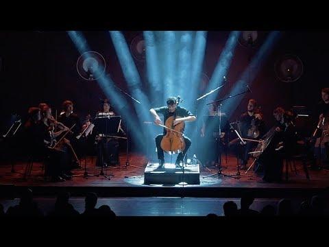 LUKA SULIC - Thunderstruck (Live)