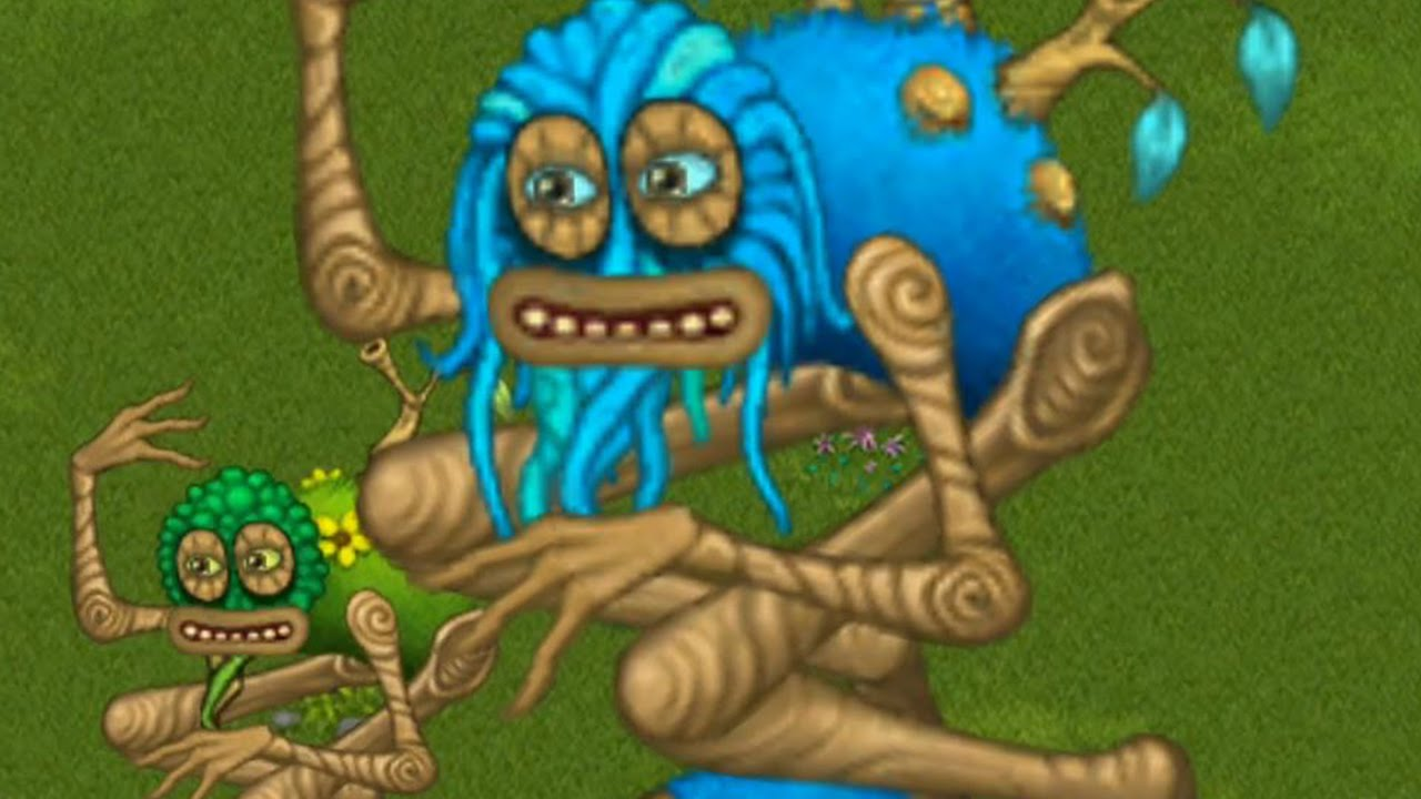 how do you breed a rare deedge in my singing monsters