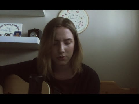 Cavalier - James Vincent McMorrow (cover)