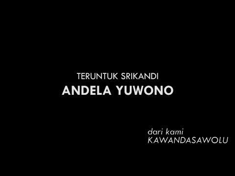 KAWANDASAWOLU - SAKURA NO HANABIRATACHI (JAWA VERSION) TRIBUTE TO ANDELA