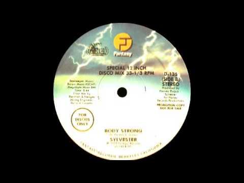 Sylvester - Body Strong (Fantasy Records 1979)
