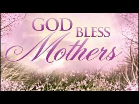 Cjcbggi Mother's Day Presentation -2013-05-12-