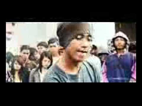 Ryan Rapz ft Aw Diss   Mau Melawan Ku Official Video by Grasak Fuck Audio Production   YouTube