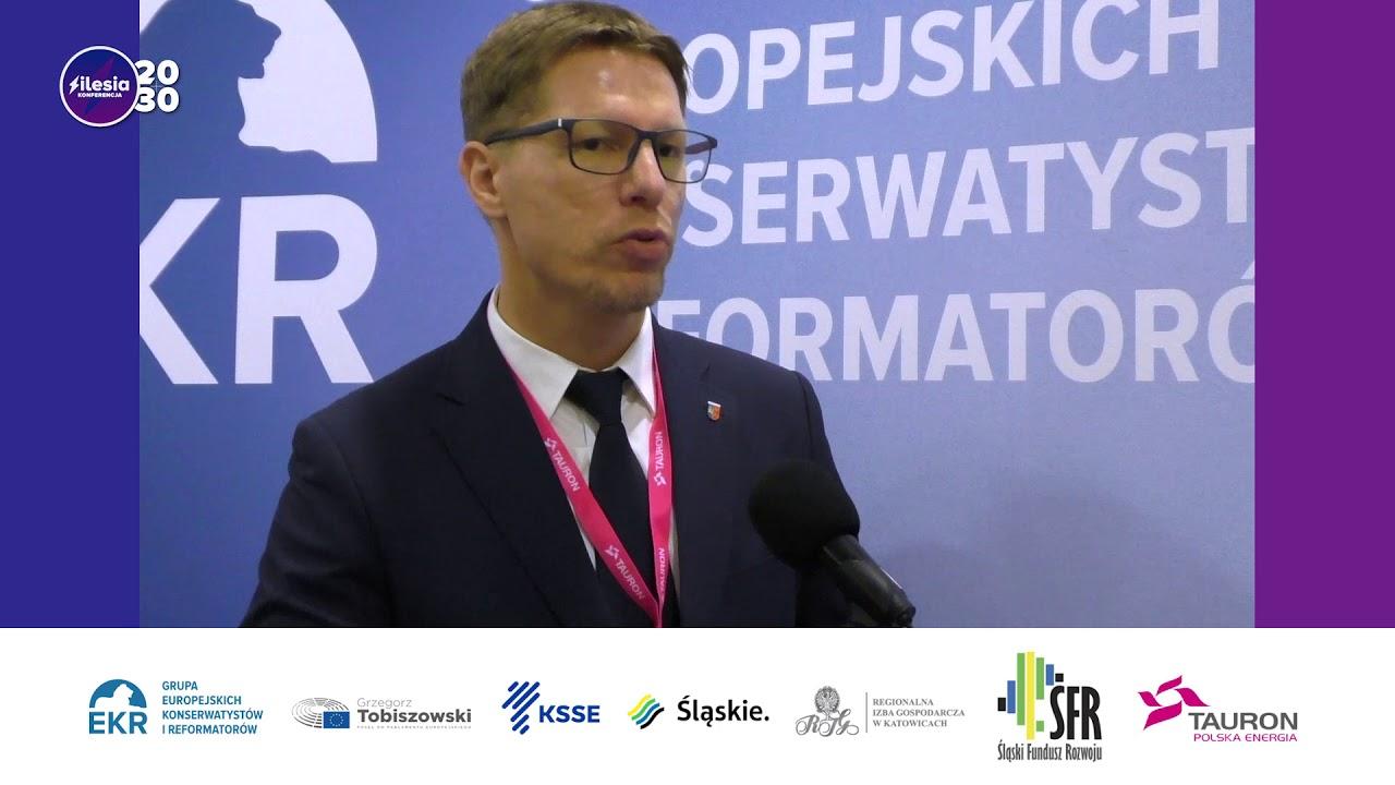 Konferencja Silesia 20-30