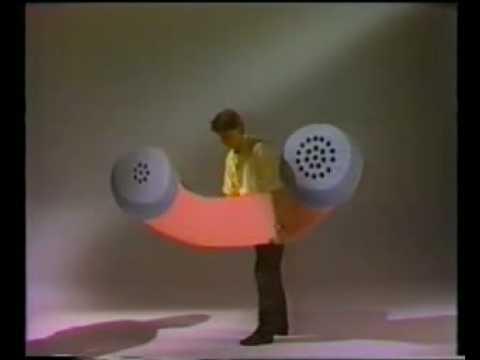Nits - Nescio Clip 1983