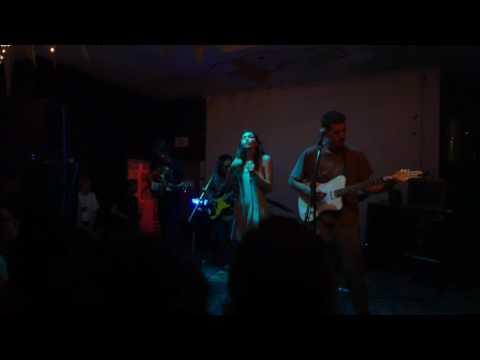 FORTH WANDERERS LIVE @SHEA STADIUM, Brooklyn NY