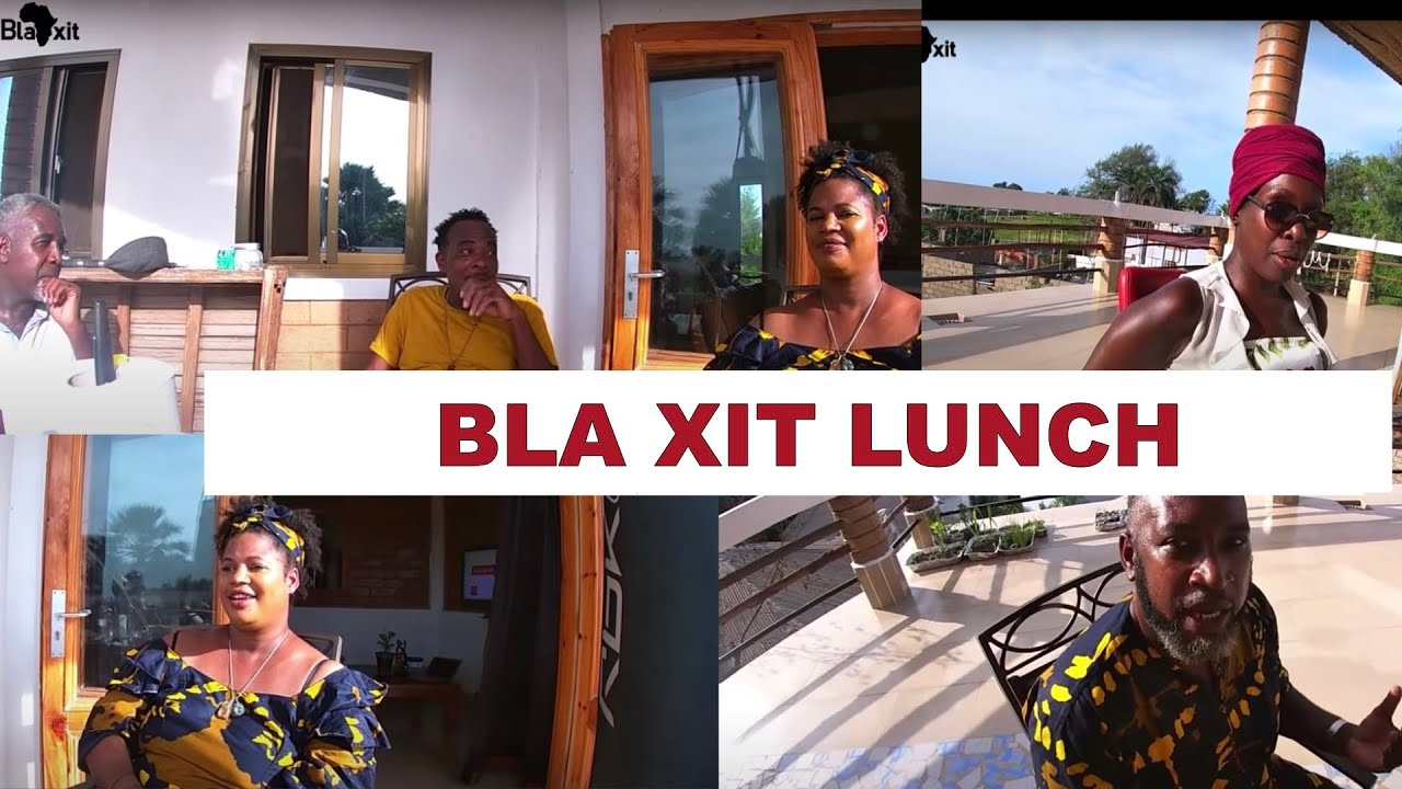 BLA XIT LUNCH @ HYPOLINK