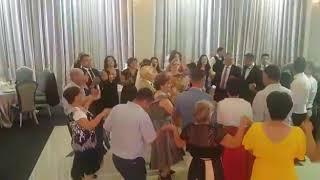 Cirstea Ana Cristina live nunta NOU 2018