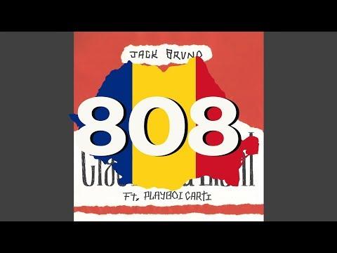 Piesa noua: Jack Bruno ft. Playboi Carti - Ciggy Said Light (Official Audio)