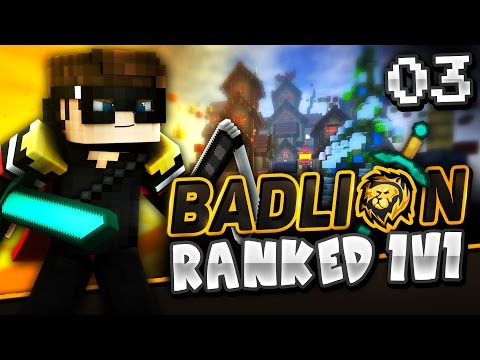 Road To Masters #3 - Minecraft PvP