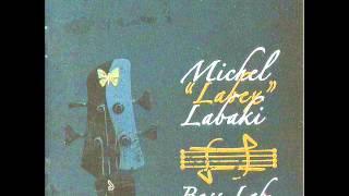 Michel labex labaki banana daiquiri