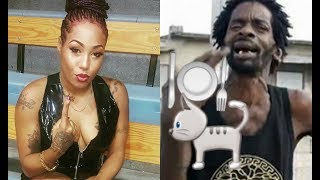 Shauna Chyn EXPOSE Gully Bop   SECRETS REVEALED   Says She FAKED The Relationship