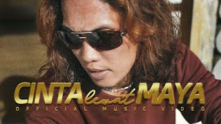 Thomas Arya - Cinta Lewat Maya ( Official Music Video )