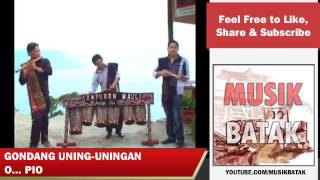 Musik Batak Gondang Uning Uningan - O Pio.mp3