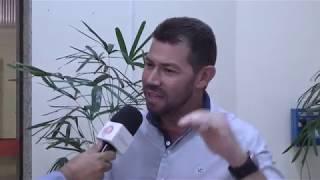 Pouso Alegre sedia Movimento Regional dos Presidentes de Câmaras Municipais - Assunto Copasa