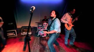 Sammy Fox & The Intervention- Love Drunk