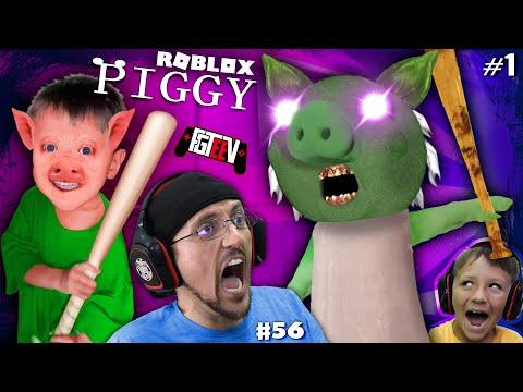 roblox-piggy:-escape-peppa-granny-chapter-1,2,3,4,5-&-6-(the-fgteev-boys-gameplay-#56)