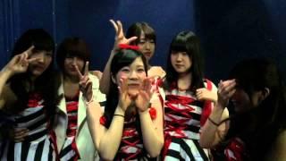 2014年11月19日(水)渋谷club asiaにて.