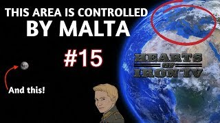HOI4 - Modern Day Mod - Malta Conquers Europe - Part 15