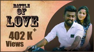 Battle Of Love - New Tamil Short Film 2018 || School Love Storie