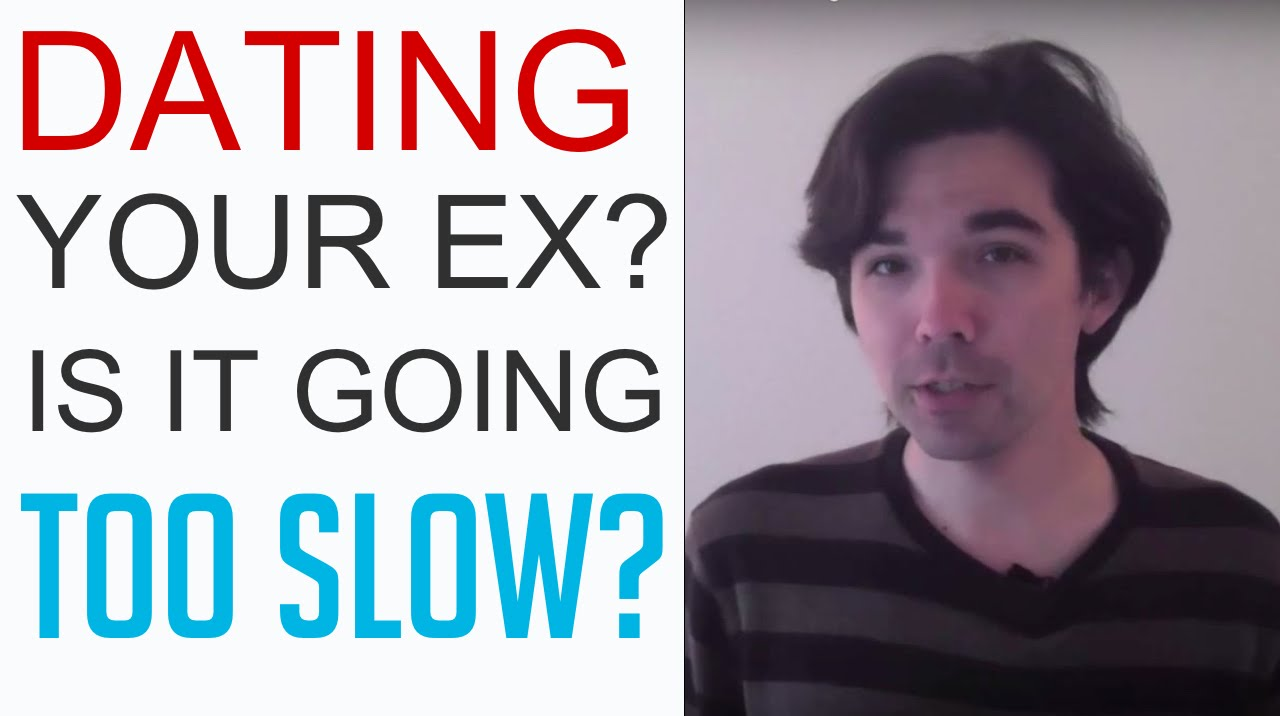 How slow is too slow in christian dating