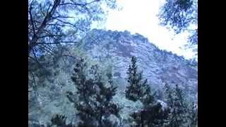 Крит. Ущелье Самарья.(, 2015-05-18T18:06:50.000Z)