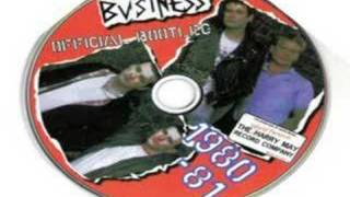 The Business- Out In the Cold