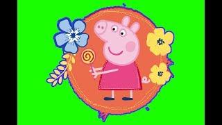 佩佩豬   粉红猪小妹   peppa pig   Peppa豚  밥 돼지   kids playground   孩子們的遊樂場   5歲