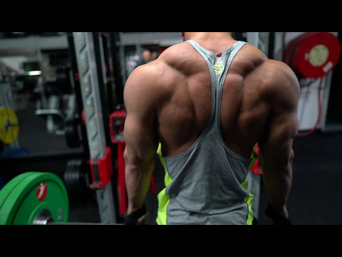 HOW TO INCREASE BACK ENGAGEMENT | Incredible Workout Technique