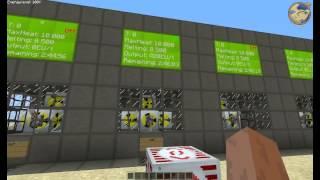 Industrial craft 2  Лучшие схемы ядерного реактора(В этом видео я подготовил много схем для реакторов Industrial Сraft 2. От самых простых схем до самых мощных . Если..., 2015-07-20T19:17:41.000Z)