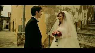 Свадьба в Испании от TOBELOVE