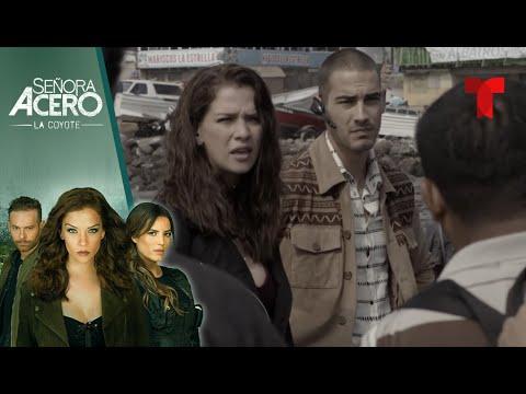 Señora Acero 4 | Capítulo 01 | Telemundo