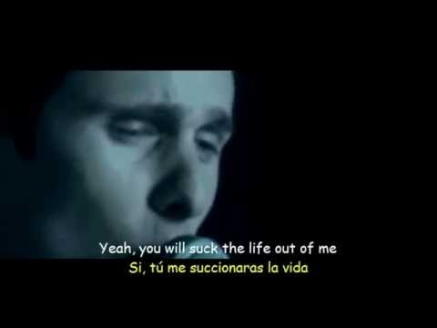 Muse Time Is Running Out Lyrics Sub Español Official Video