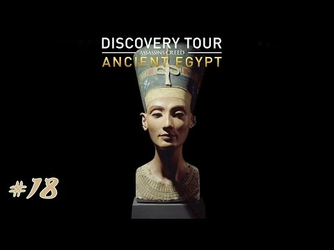 Discovery Tour - Ancient Egypt #18 Kunsthandwerk
