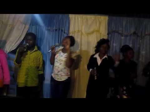 Umeinuliwa katika Enzi yako