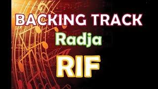 Radja RIF BACKING TRACK