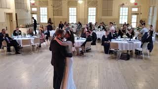 First Dance   Wain Wedding   Beats by Brezo Wedding DJ