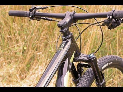 e6708e2c949 Worlds lightest 29` HT - Scott Scale RC 900 SL by cyklist86