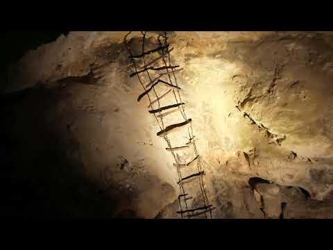 Carlsbad Cavern National Park