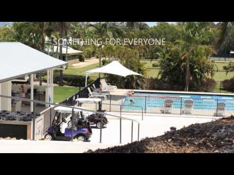3029 Forest Hills Drive Sanctuary Cove Gold Coast QLD.wmv