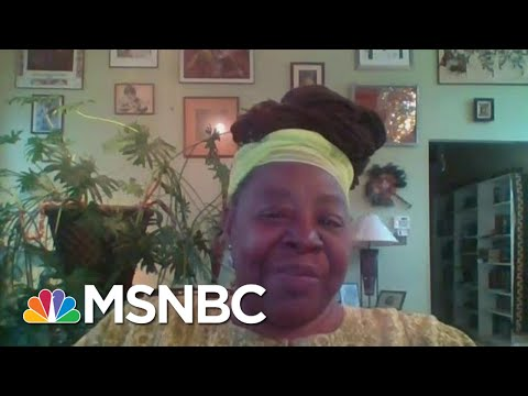 Professor Discusses Why She's Calling In Call Out Culture | Morning Joe | MSNBC