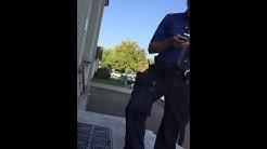 Ungesetzliches polizeiliches Handeln