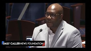 George Floyd's Brother Speaks To Hearing On Racial Profiling And Police Brutality