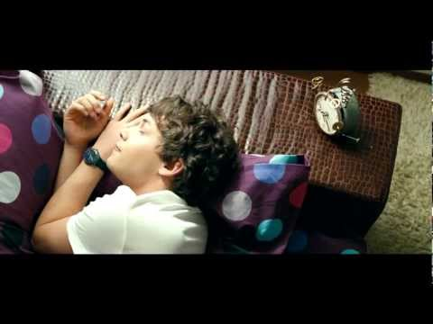 Продавец игрушек - трейлер (2013)
