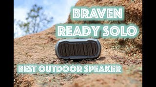 Braven Ready Solo: An Honest Review (2018)